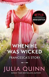 [The Bridgertons: Book 6: When He Was Wicked (Product Image)]
