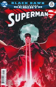 [Superman #22 (Product Image)]