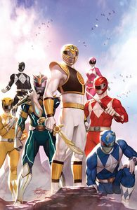 [Mighty Morphin #1 (Lee Variant Variant) (Product Image)]