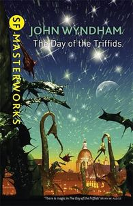 [SF Masterworks: The Day Of The Triffids (Hardcover) (Product Image)]