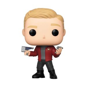 [Black Mirror: Pop! Vinyl Figure: Robert Daly (Product Image)]