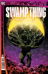 [Future State: Swamp Thing #2 (Cover A Mike Perkins) (Product Image)]