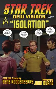 [Star Trek: New Visions Isolation (Product Image)]