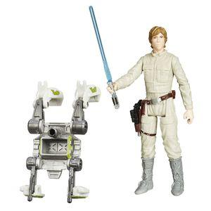 [Star Wars: The Force Awakens: Wave 1 Action Figures: Episode V Luke Skywalker Bespin (Product Image)]