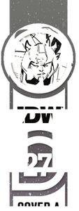 [Transformers #27 (Cover A Livio Ramondelli) (Product Image)]