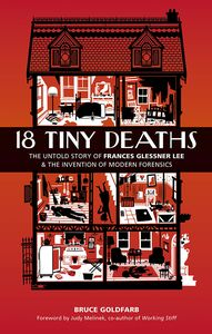 [18 Tiny Deaths (Hardcover) (Product Image)]