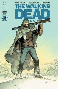 [Walking Dead: Deluxe #10 (Cover B Moore & McCaig) (Product Image)]