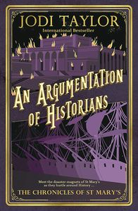 [The Chronicles of St Mary's: Book 9: An Argumentation Of Historians (Product Image)]