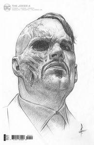 [Joker #4 (Ricarrdo Federici Variant) (Product Image)]
