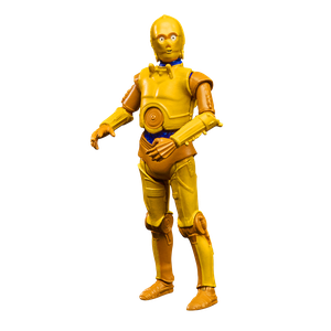 [Star Wars: Droids: Lucasfilm 50th Anniversary Vintage Collection Action Figure: C-3PO (Product Image)]