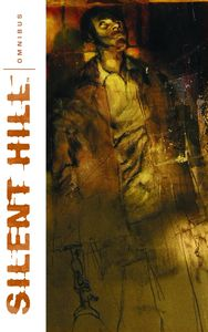 [Silent Hill: Omnibus (Product Image)]