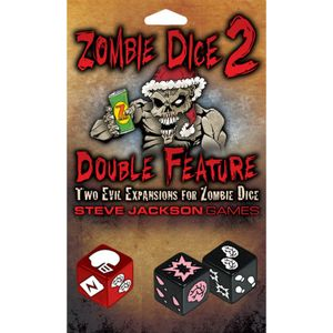 [Zombie Dice 2 (Product Image)]