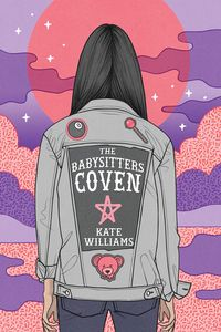 [The Babysitters Coven (Product Image)]