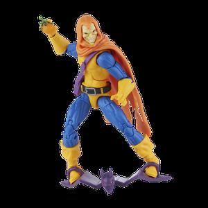 [Spider-Man: Legends Action Figure: Classic Hobgoblin (Product Image)]
