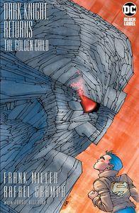 [Dark Knight Returns: The Golden Child #1 (Frank Miller Variant) (Product Image)]