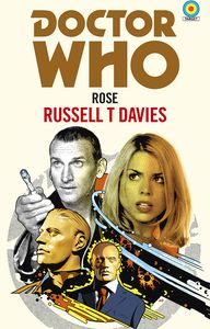 [Doctor Who: Rose (Product Image)]