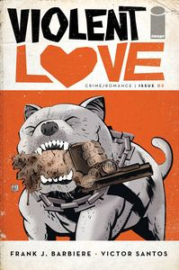 [Violent Love #3 (Cover A Santos) (Product Image)]