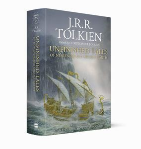 [Unfinished Tales (Hardcover) (Product Image)]