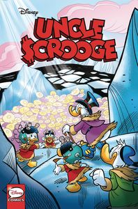 [Uncle Scrooge #42 (Mazzarello) (Product Image)]