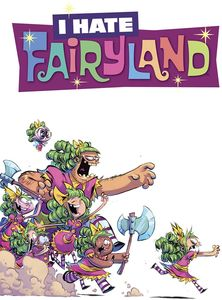 [I Hate Fairyland #11 (Cover A Young) (Product Image)]