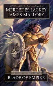 [The Dragon Prophecy: Book 2: Blade Of Empire (Product Image)]