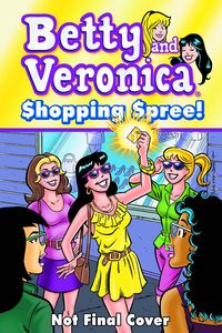 [Betty & Veronica: Shopping Spree (Product Image)]