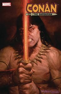 [Conan The Barbarian #17 (Product Image)]