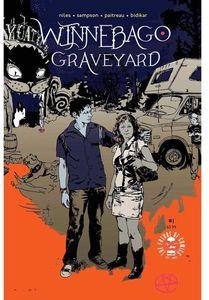 [Winnebago Graveyard #1 (Signed American Dream Variant) (Product Image)]