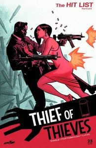 [Thief Of Thieves #25 (Product Image)]