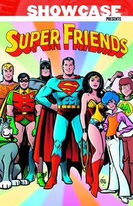 [Showcase Presents: Super Friends: Volume 1 (Product Image)]