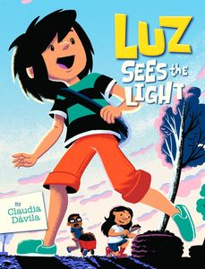 [Luz Sees The Light (Product Image)]