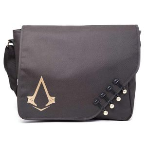 [Assassin's Creed: Syndicate: Messenger Bag: Leatherette (Product Image)]