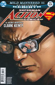 [Action Comics #973 (Product Image)]