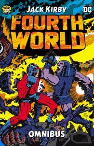 [Fourth World: Jack Kirby Omnibus (Hardcover) (Product Image)]