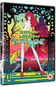 [Lupin 3rd: The Women Called Fujiko Mine (Product Image)]