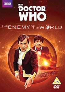 [Doctor Who: The Enemy Of The World (Product Image)]