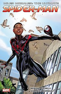 [Miles Morales: Ultimate Spider-Man: Ultimate Collection: Volume 1 (Product Image)]