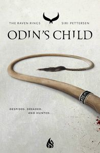 [The Raven Rings: Book 1: Odins Child (Hardcover) (Product Image)]