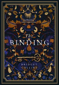 [The Binding (Hardcover) (Product Image)]