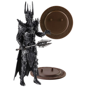 [Lord Of The Rings: Bendyfig: Sauron (Product Image)]