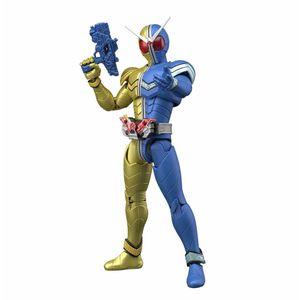 [Kamen Rider Double: Figure-Rise Standard Figure: Lunatrigger (Product Image)]