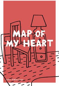 [Map Of My Heart (Product Image)]