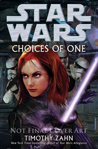 [Star Wars: Choices Of One (Product Image)]