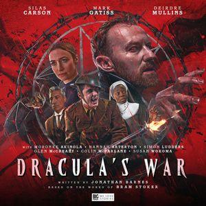 [Dracula's War (Product Image)]