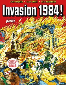 [Invasion 1984 (Product Image)]