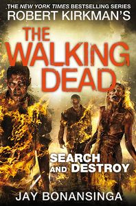 [The Walking Dead: Search & Destroy (Product Image)]