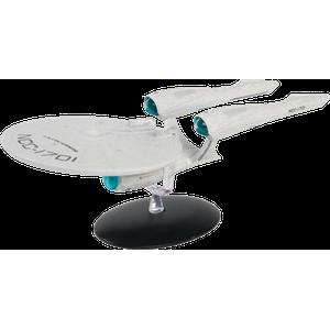 [Star Trek XL Starships #23: USS Enterprise (Star Trek 2009) (Product Image)]