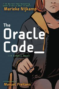 [Oracle Code (Product Image)]