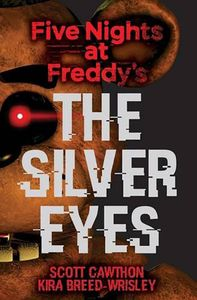 [Five Nights At Freddy's: The Silver Eyes (Product Image)]