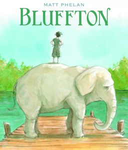 [Bluffton: My Summers With Buster (Product Image)]